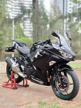 Kawasaki Ninja 250 FI KM 3000