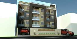 3BHK Flat at Gandhipath (Ready to Shift)