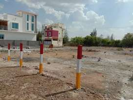 DTCP 2BHK villas available for sales nearby Ponmar OMR Thalambur