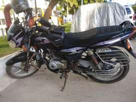 Second owner bike, good running condition bike sale at low price