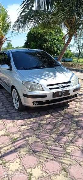 Hyundai getz thn 2003 manual