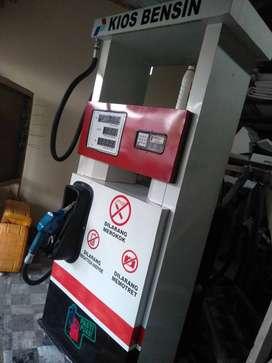 jual pompa bensin otomatis