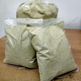 1kg Bubuk Daun Jeruk Purut / Murni 100% Herbal Alami