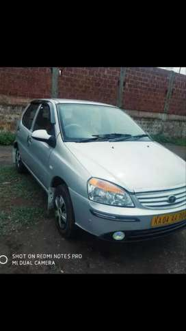 Tata Indica 2016 Diesel Well Maintained
