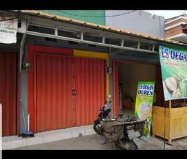 Sewa Toko untuk usaha jualan dagang kontrakan toko bekasi sumarecon