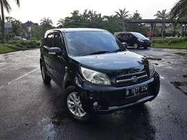 Daihatsu Terios TS Extra AT 2014/2013 Low km