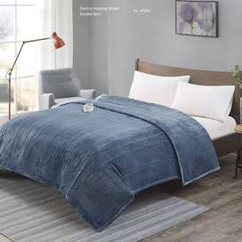 Electric Heating Blanket-Double Bed
