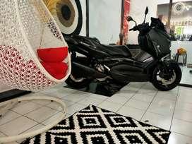Xmax 2019 hitam Deva MOTOR