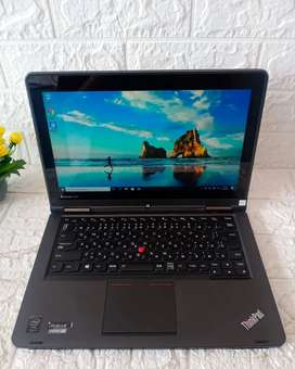 Lenovo Yoga Core i3 Gen 4 Ram 4 Gb HDD 509 Gb