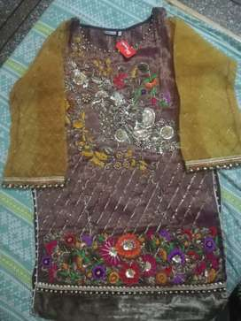 Cloth for women