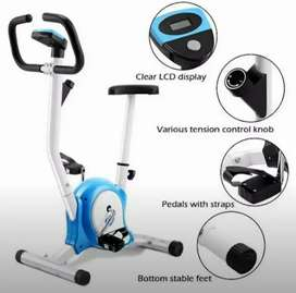 Brand New Box Pack Workout  Indoor exercise  bike / cycle
