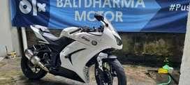 Ninja karbu 2010 ss lengkap.bali dharma.motor