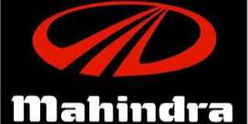 MAHINDRA MOTORS INDIA LTD Company Require Only Male Candidates for all