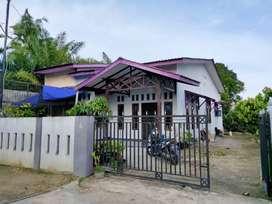 Rumah Siap Huni dan Asri