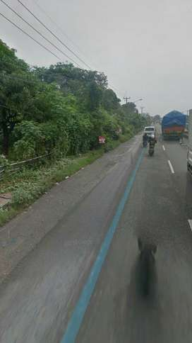 TANAH STRATEGIS MAINROAD A.  YANI CIKAMPEK