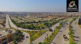10 Marla plot Bahria Enclave sector C3, direct owner