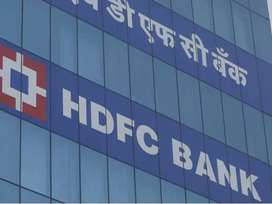 URGENT RECRUITMENT HDFC BANK HIRING CANDIDATE FOR FULL TIME JOBS