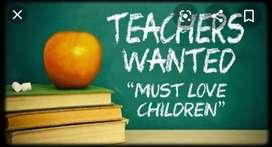 All subjects Teacher