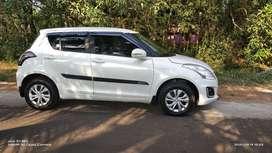 Maruti Suzuki Swift 2015 Diesel Well Maintained