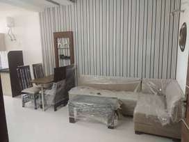 Ready to shift 2 BHK fully furnished flat in jagatpura