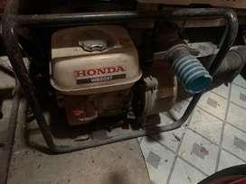 pompa air honda WB20XT