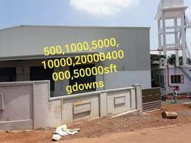 godown 500to60000sft edapally kakkanad kalamassery aluva seaport road