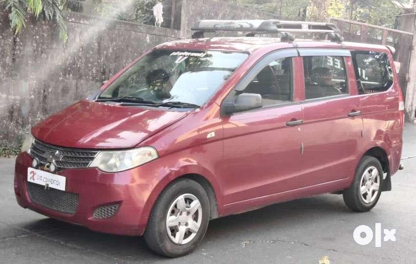 Chevrolet Enjoy 1.4 LTZ 8, 2013, Diesel