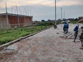 Plot for sale in Koyla Nagar, Swarn Jayanti Vihar