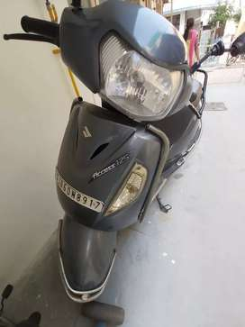 Just like new suzuki access 125 for sale