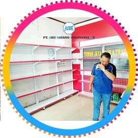 Rak Minimarket Kediri