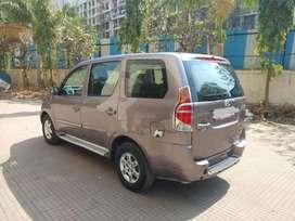 Mahindra Xylo E8 ABS Airbag BS-III, 2009, Diesel