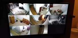 Camera cctv elektro