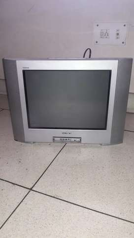 """Sony tv 21"""";colour tv triniton Rs3000 for sale"""