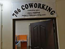 Coworking Space For Freelancers.