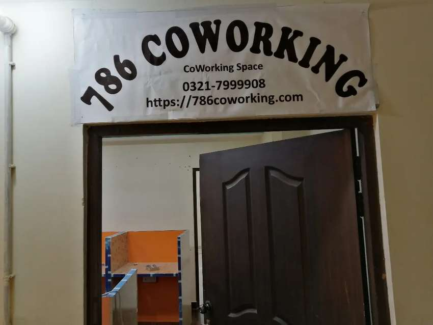 Coworking Space For Freelancers. 0