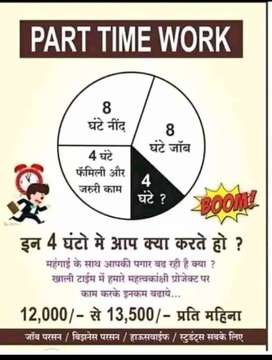 Part\Full Time Work