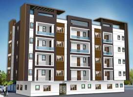 Arya Height Almost Complete for Possession Luxuries Flat