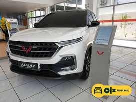 [Mobil Baru] WULING ALMAZ 2021
