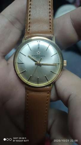 Eterna matic 1000 Gold