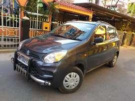 Maruti Suzuki Alto 800 Lxi (Airbag), 2019, Petrol