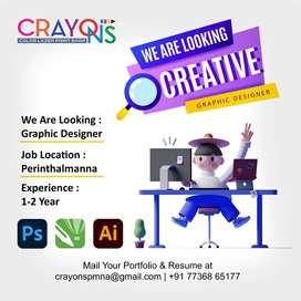 Graphics desainer