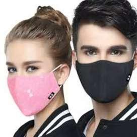 Stylish look face mask