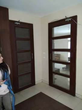 3 BHK fully furnished flat