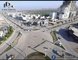5 marla plot for sale in New City Phase-II Wah Cantt