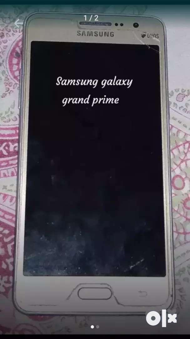 Samsung galaxy 4g grand prime 0