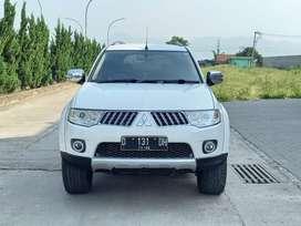 Kredit Murah Mitsubishi Pajero sport Dakar exceled Diesel matic 2012.!