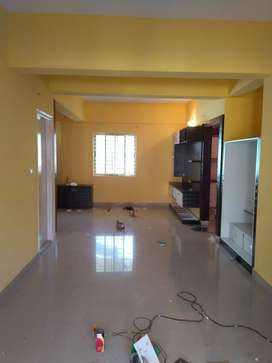 Brand New 2Bhk Flat For Lease