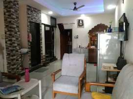 2 Bhk independent Singlex for sale 18 lakh me