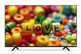 Led Tv 32'' Full Hd 2 year warrenty only=8500 & smart Led Tv= 10000/-