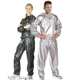 Sauna Suit (Baju Pelangsing & Olah Raga)